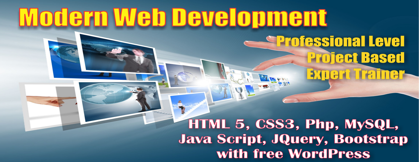 Web Apps Development Using PHP